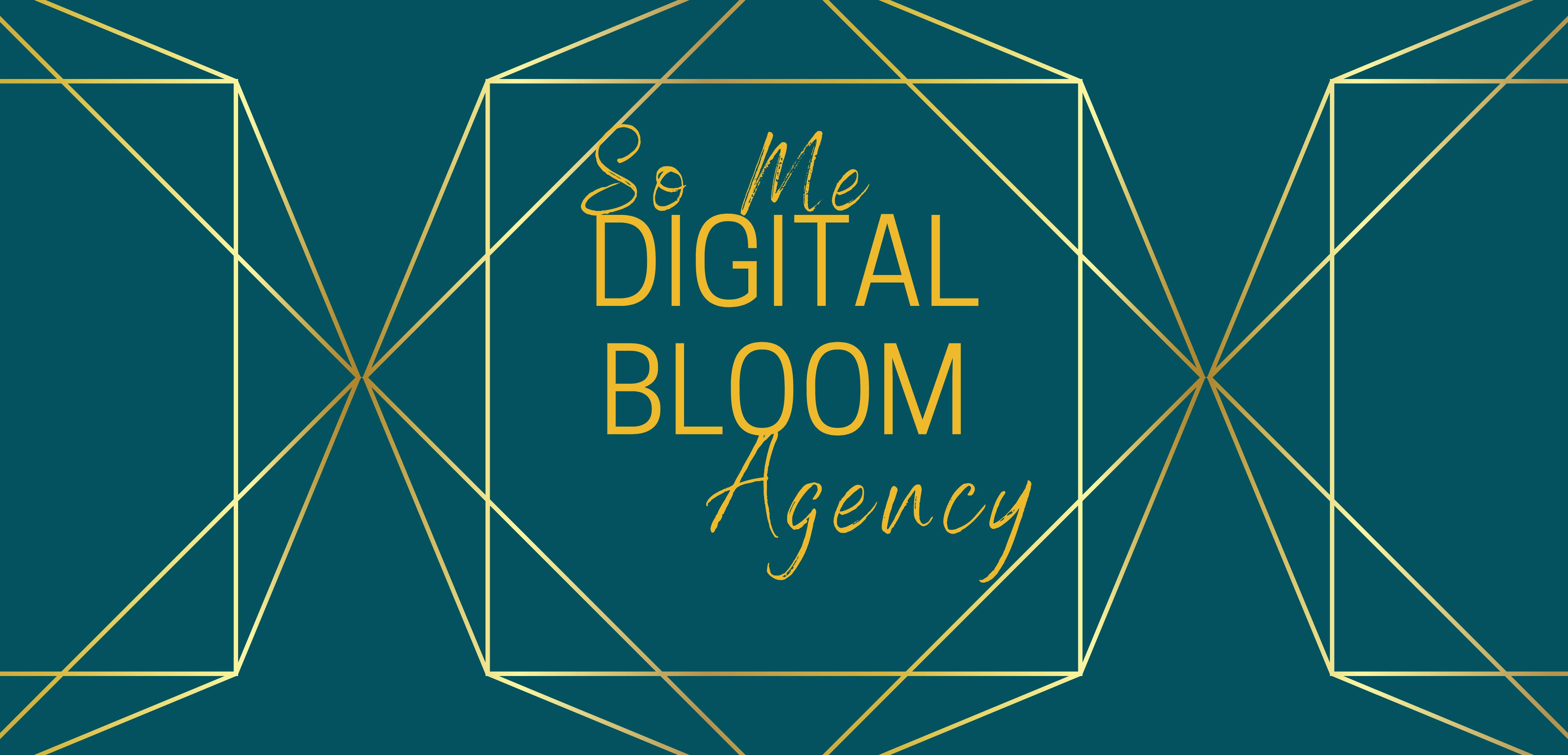 So Me Digital Bloom Agency